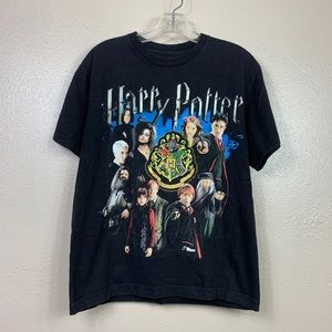 Harry Potter and the half blood prince top